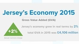 Jersey economy grows by 2% | Business Video Directory | Scoop.it