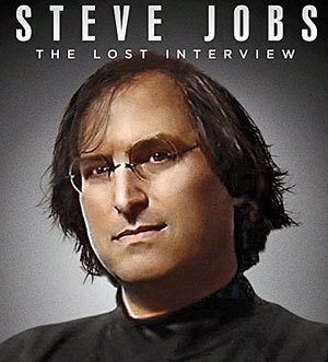 Steve Jobs On How Content Is Truly King [video] ScentTrail Marketing | steve | Scoop.it