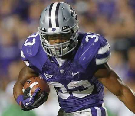K-State leads preseason all-Big 12 football team with five picks - Kansas City Star | All Things Wildcats | Scoop.it