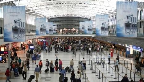 Travel retail, le sixième continent de L'Oréal | International Retailing & Global shopper | Scoop.it