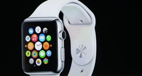 Apple Releases the Tool Kit for Watch App Developers | Web Development in Toronto | Scoop.it