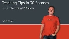30 second Teaching Tips - YouTube | Teaching English | Scoop.it