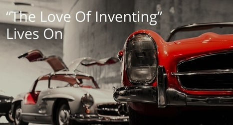 130 Years Of Strong Pioneering Mercedes-Benz History For You | Website Marketability and Web Marketing | Scoop.it