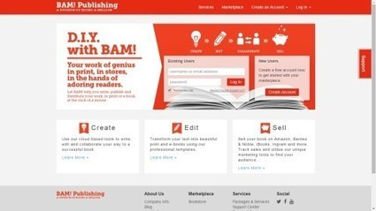 Books-a-Million Partners With FastPencil, Launches a Publishing Services Unit   Ink, Bits, & Pixels   Ebook and Publishing   Scoop.it