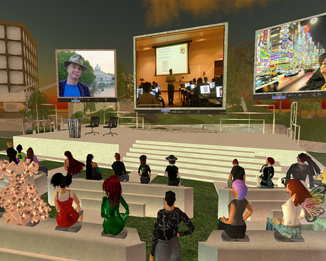 Participatory Media And The Pedagogy Of Civic Participation | An Eye on New Media | Scoop.it