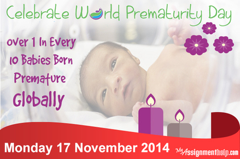 Premature Babies: Medical and Ethical Issues | Assignment Help -Australia, UK & USA | Scoop.it