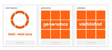 Como personalizar Pinterest para reflejar la Marca de la Empresa en un Perfil   Management & Leadership   Scoop.it