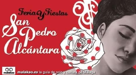 Feria y Fiestas de San Pedro de Alcántara 2013 | Cosas de mi Tierra | Scoop.it