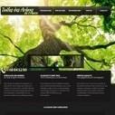 Portfolio : Quelques créations Web... | La seconde vue du fait de telephone sembler etre plein envolee | Scoop.it