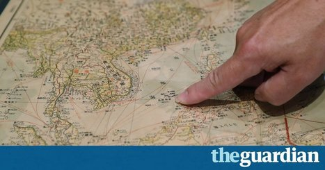 Google Maps Palestine row: why neutrality in tech is an impossible dream | Leigh Alexander | DigitalWorld | Scoop.it