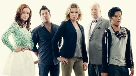 The Librarians - And the Crown of King Arthur - TNT Drama | Google Lit Trips: Reading About Reading | Scoop.it