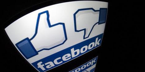 Facebook va assouplir sa politique de suppression des contenus «choquants» | Freewares | Scoop.it