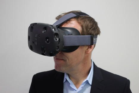 Virtual Reality is Growing, But How Can It Make Money? | Digital Cinema - Transmedia | Scoop.it