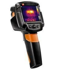 testo 869 - Thermal imager   Electronic measuring instrument   Scoop.it