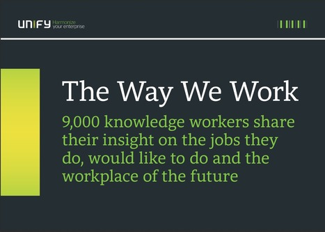 [PDF] The way we work | Edumorfosis.it | Scoop.it