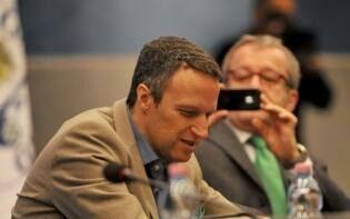 Lega Nord: Maroni lancia Tosi premier | Lega Nord | Scoop.it