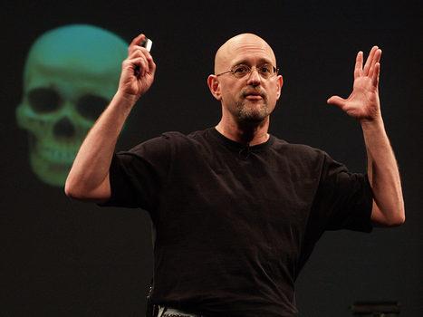 Dan Gilbert pregunta: ¿por qué somos felices? | Talento e inteligencia emocional | Scoop.it