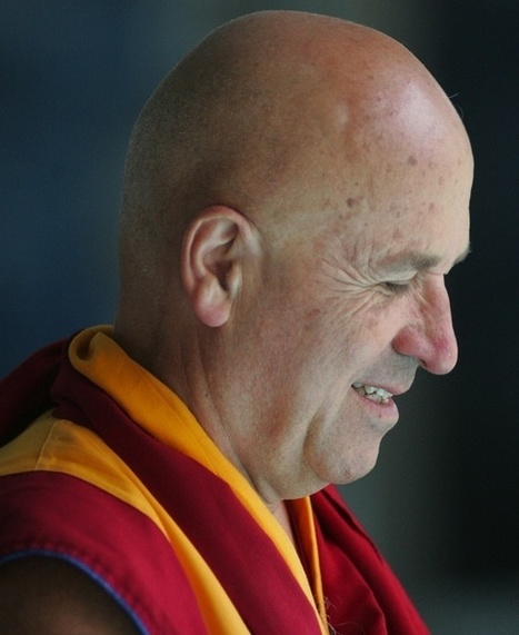 The World's Happiest Man Is a Tibetan Monk: Smithsonian.com | Radical Compassion | Scoop.it
