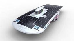 About Solar Cars | Solardvisor | Solar Magazine | Scoop.it