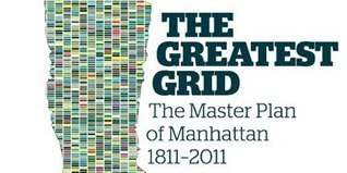New York History: The Greatest Grid: The Master Plan of Manhattan | Architecture+Urbanism | Scoop.it
