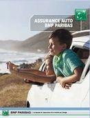 BNP Paribas s'allie à Matmut sur l'auto | Mobilité (Assurance-Assistance) | Scoop.it
