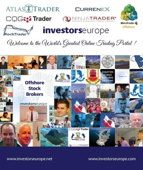 Best offshore online broker
