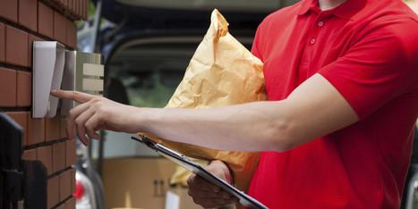 ¿Cómo recojo un paquete si no estoy en casa? Alternativas para ... - El Huffington Post | Innova | Scoop.it