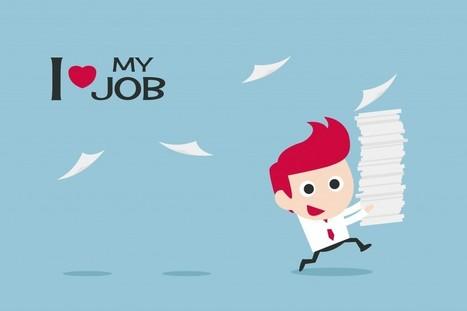 Felicidad: Por qué es tu clave para tu éxito profesional | leadership 3.0 | Scoop.it
