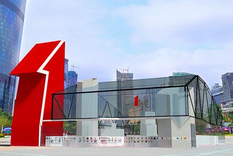 Un e-commerçant chinois crée des magasins virtuels grandeur nature en réalité augmentée ! | Digital experience in store | Scoop.it