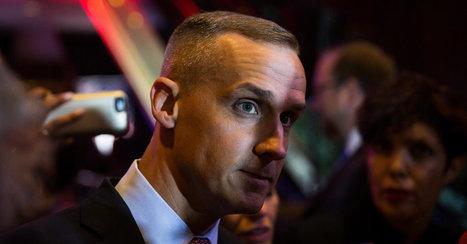 Donald Trump Fires Corey Lewandowski, His Campaign Manager | Convincingly Contrarian Crumbs | Scoop.it