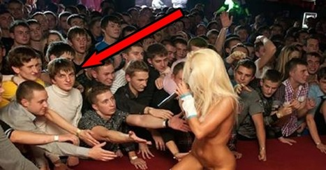 Most WTF Concert Photos | Sexy Sex Chat | Scoop.it
