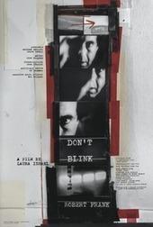 Don't Blink - Robert Frank (2016) - Soundtrack.Net | D's Clip | Scoop.it