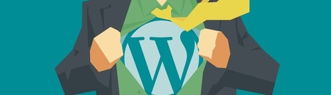 37 Essential WordPress Plugins You Should Know (and Install If You Haven't Already) | Création, maintenance et animation de site et de blog | Scoop.it
