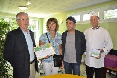 Un label pour le bio dans les cantines | Agriculture en Dordogne | Scoop.it