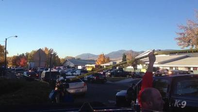 Sparks Middle School shooting: 2 in critical condition, 2 dead including shooter | Prozac Moments | Scoop.it