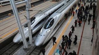 Rail travel in 2013: A waiting year | In and About the News | Scoop.it