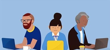 Utbilda dig i Digitaliseringens möjligheter | Almi | Nitus - Nätverket för kommunala lärcentra | Scoop.it