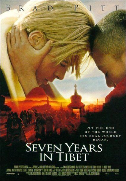 Siete años en el Tibet | Viajar | Scoop.it