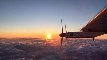 76 ore  di volo ininterrotto, <br/>l&rsquo;aereo solare batte il record | L'impresa &quot;mobile&quot; | Scoop.it