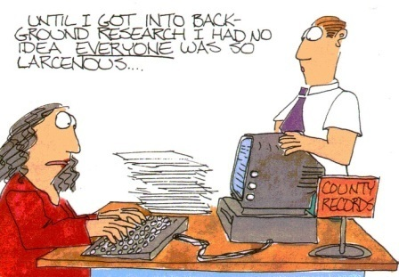Thoroughly, Regularly Vet Your Employees   Employee Background Checks   Scoop.it