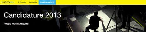 Museomix: Envie de remixer les musées ? |  Candidature 2013 | actions de concertation citoyenne | Scoop.it