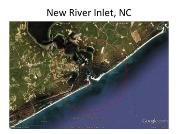 River Mouth and Inlet Dynamics | Remote Sensing of ocean & coastal waters | Scoop.it