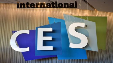 CES 2016: our most anticipated products of the show | @BadasseBs | Scoop.it