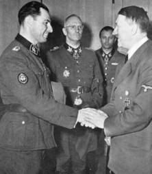 the White network - Leon Degrelle on the Life of Adolf Hitler | REXISME | Scoop.it