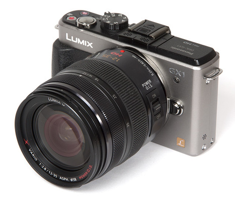 Panasonic LUMIX G X VARIO 12-35mm f/2.8 ASPH POWER OIS - Review / Test Report | Photography Gear News | Scoop.it