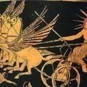 Helios, el gran dios del sol | Absolut Grecia | Mitología | Scoop.it