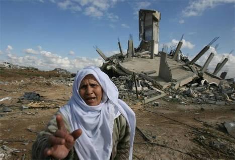 UN says Israel should face war-crimes trial over Gaza   Daraja.net   Scoop.it