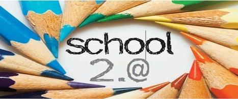 Conclusiones de un estudio sobre el papel de la tecnología en la educación   Herramientas tecnológicas y metodológicas del aula 2.0   Scoop.it
