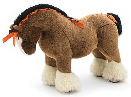 Hermy, the $550 Hermes Plush Horse | scatol8® | Scoop.it