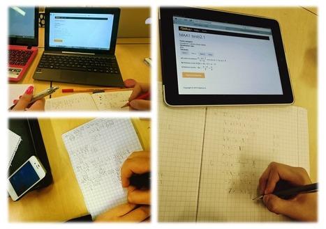Peuran Polku | Matematiikan opetuksen tulevaisuus | Opeskuuppi | Scoop.it